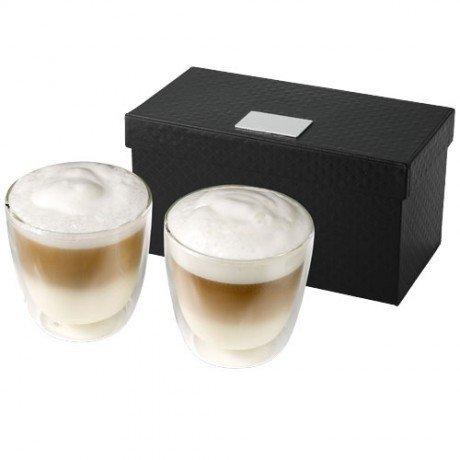 Set de café de 2 piezas Boda